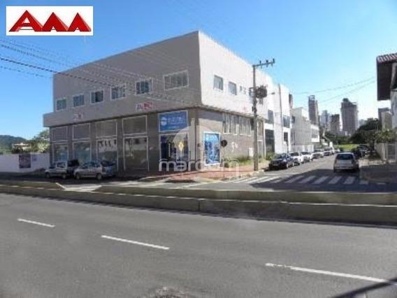 Sala / Salão Comercial Comercial Em Balneário Camboriú - Sc, Vila Real - Mscl-008