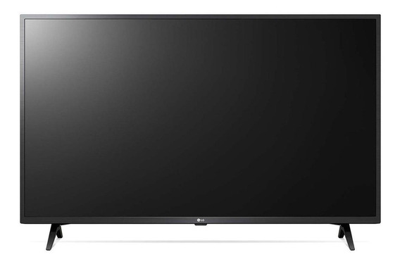 Smart TV LG AI ThinQ 43LM6300PSB LED Full HD 43""