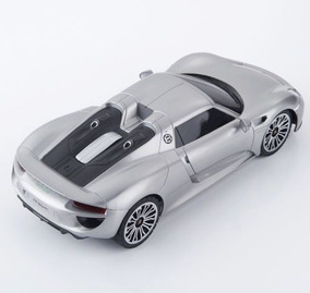 Carro Rc Rapid Escala 1/18 2.4ghz