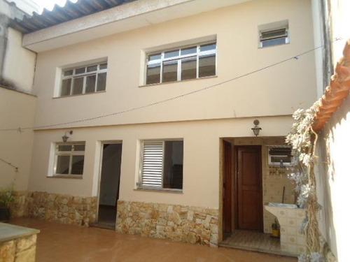 Sobrado À Venda, 213 M² Por R$ 900.000,00 - Vila Prudente - São Paulo/sp - So0382
