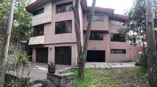 Casa Venta Con Vigilancia Bosque Del Comendador