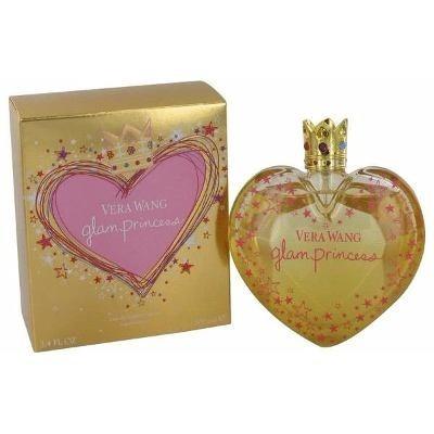 Perfume Glam Princess Vera Wang Edt 100ml Feminino Original