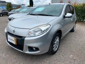Renault Sandero Automatique