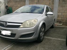 Opel Astra Europeo 2008, Motor 1.8 Sport, Plata 5 Puertas