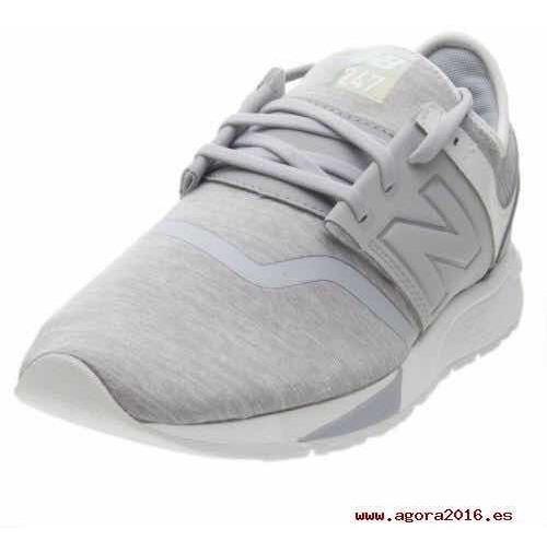 Zapatos New Balance 247 Rev Lite Dama Originales