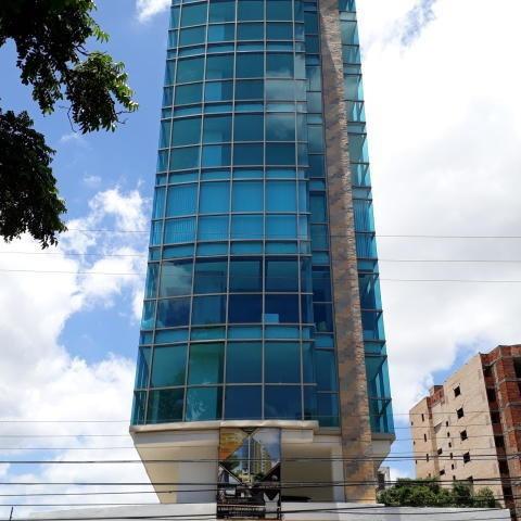 Oficina En Venta Urbanizacion La Arboleda Zp 20-4876