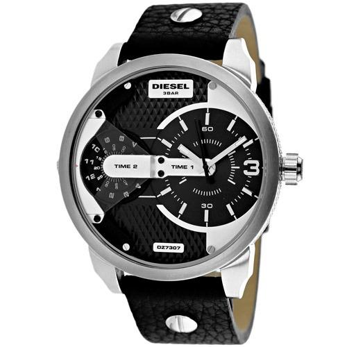 97cdb8d5a1ba Reloj Diesel Para Hombre Dz7307 Mini Daddy De Cuarzo Con -   595.550 en  Mercado Libre