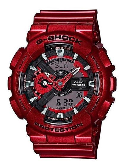 Relógio Casio G-shock Ga-110nm-4adr