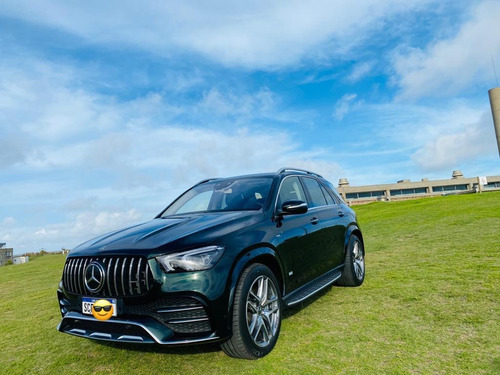 Mercedes-benz Clase Gle 53 Amg Personalizada Unica  2020