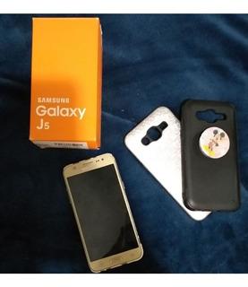 Celular Samsung Galaxyj5