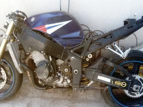 Proyecto Gsxr-750