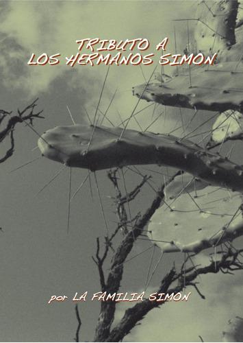 Familia Simón - Tributo A Los Hermanos Simón - Dvd