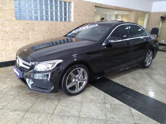 Mercedes Benz C250 2.0 Cgi Sport Turbo 16v 2014/2015