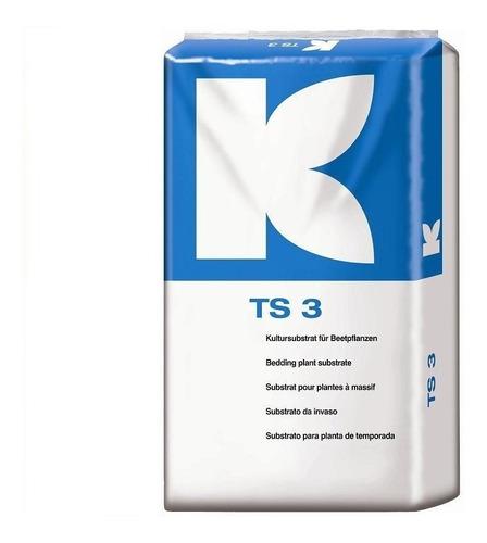 Sustrato Klassman Ts3 70l Orgánico