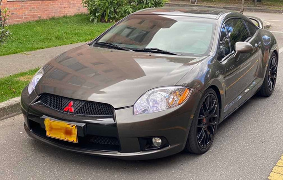 Mitsubishi Eclipse Gt Gt V6