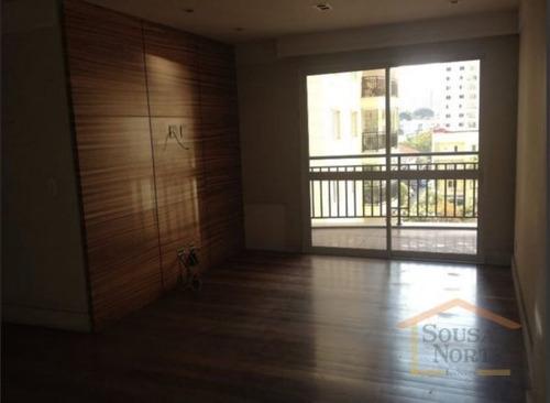 Apartamento, Venda, Pompeia, Sao Paulo - 8463 - V-8463