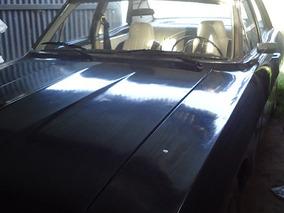 Vendo Ford Fairlane 500 1972
