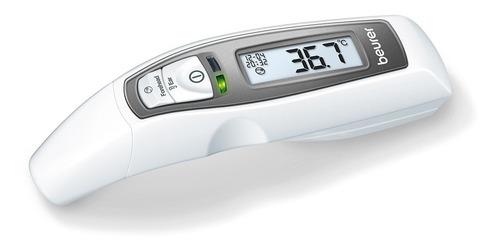 Imagen 1 de 5 de Termómetro Digital Multifuncional Ft65 Beurer Alarma Fiebre