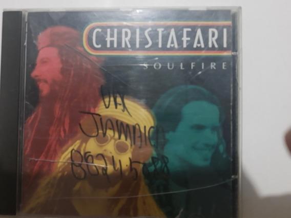 Christafari Soul Fire