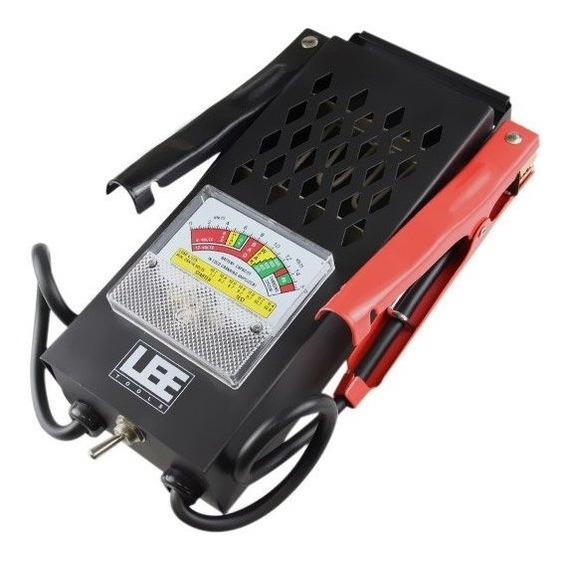 Teste De Bateria E Alternador Automotivo De 6 V - 12 V-leeto