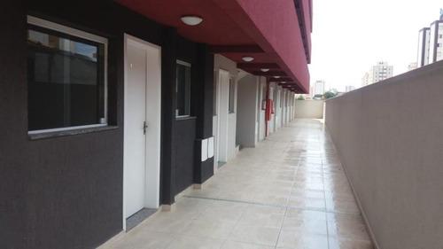 Imagem 1 de 15 de Apartamento Com 1 Dormitório À Venda, 45 M² Por R$ 205.000,00 - Vila Esperança - São Paulo/sp - Ap2387