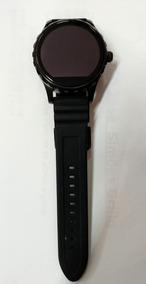 Relógio Smartwatch Fossil Black