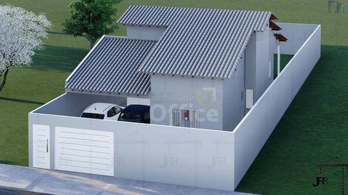 Casa À Venda, 120 M² Por R$ 290.000,00 - Setor Sul - Anápolis/go - Ca0692