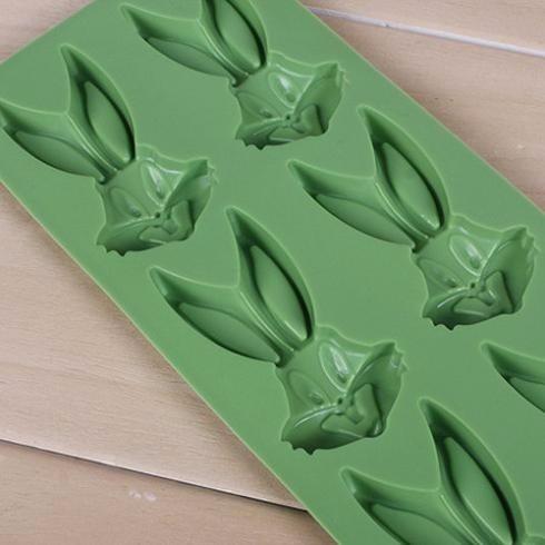 Moldes Silicona Original Bugs Bunny No Caucho Importados
