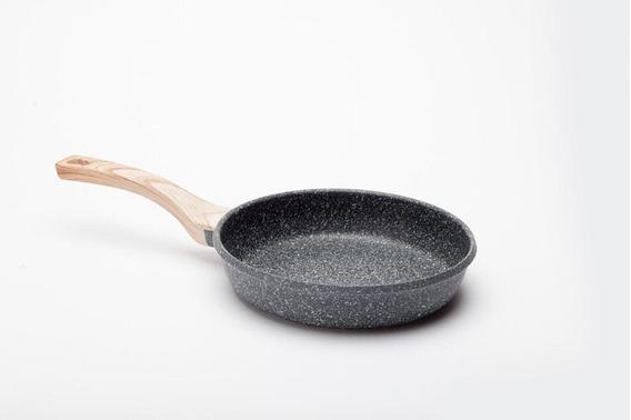 Maestro De Cocina Sarten Premium Antiadherente Granito 28 Cm