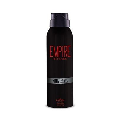 Desodorantes Antitranspirantes Hinode Empire Inten150 Ml 90g