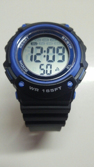 Reloj Armitron Pro Sport, Modelo Md 17424 45/7101, Se Factur