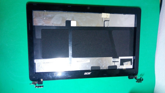 Conjunto Da Carcaça Do Notebook Acer Aspire E1-571-6601