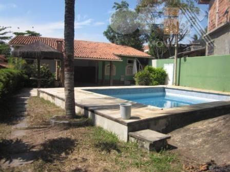 Casa Com 3 Dormitórios À Venda, 380 M² Por R$ 1.300.000 - Piratininga - Niterói/rj - Ca0482