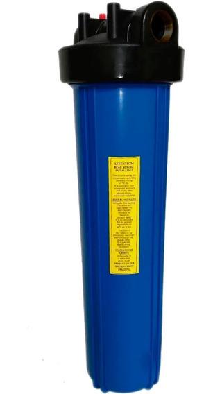 Carcasa Contenedor De Filtros Aquapro Big Blue 20x4.5