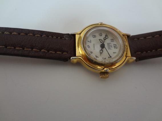 Relógio Feminino Dumont Quartz - 685 Przf.m df 28513