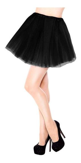 Combox6 Tutu Adultos Grande Falda Ballet Disfraz Colores Mnr