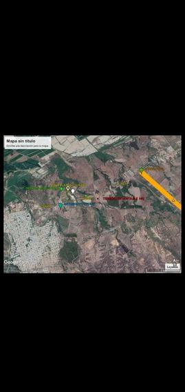 Terreno En Tumbes Entre El Casco Urbano Y El Aeropuerto