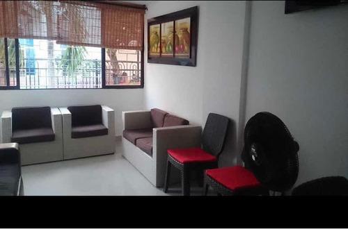 Imagen 1 de 13 de Apartamentos Santa Marta Rodadero. Por Días. 314 4144042