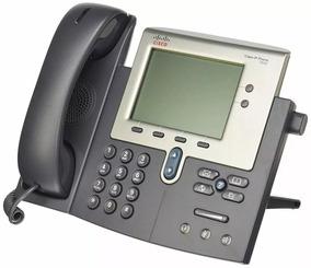 Telefone Fixo Cisco Ip Phone 7942