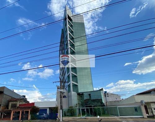 Imagem 1 de 20 de Sala Comercial 32 M² - Marco Business - Marco, Belém/pa - Rmx_7971_460483