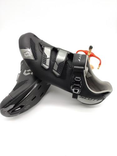 Zapatillas De Ciclismo Scott Road Pro