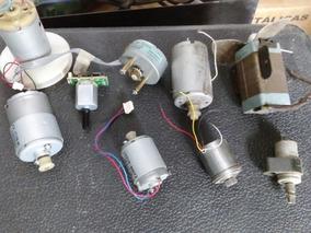 Micro Motores - Para Robótica - Lote 85 Unid