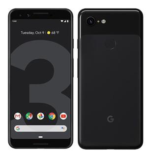 Google Pixel 3 Just Black Sin Auriculares. Ultima Oferta!