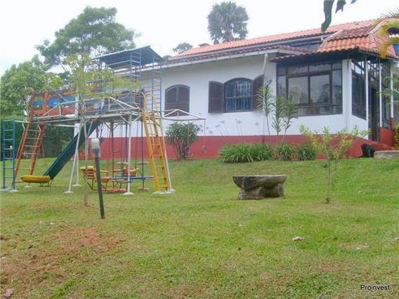 Chácara Residencial À Venda, Chácara Remanso (caucaia Do Alto), Cotia - Ch0030. - Ch0030