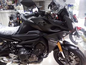 Yamaha Mt09 Tracer Tel 47927673 Av.libertador 14552