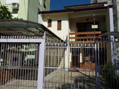 Casa Comercial Para Locação - Ca0531