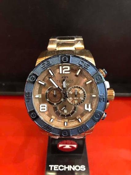Relógio Technos Legacy Os2abo/4m