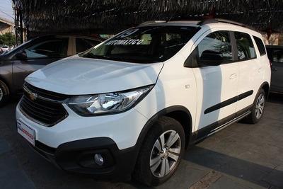 Chevrolet Spin Activ7 1.8 Automático - Para Uber / Taxi