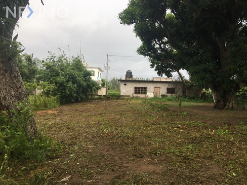 Imagen 1 de 3 de Terreno  En Venta, Anton Lizardo, Veracruz