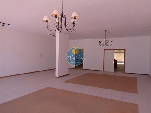 Local Comercial En Peninsula , A Pocas Cuadras Del Puerto 250 Metros Cuadrados - Ref: 5893